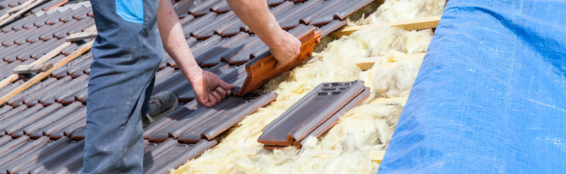 Roofing Installation in Miami & Fort Lauderdale, FL