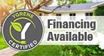Ygreen Financing Availlable